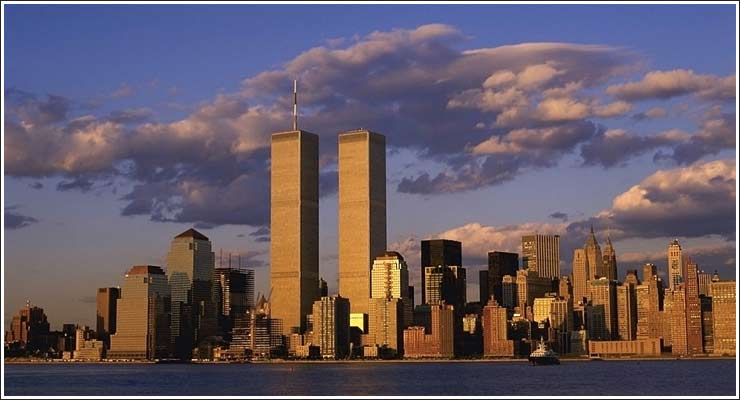 New York before 9.11